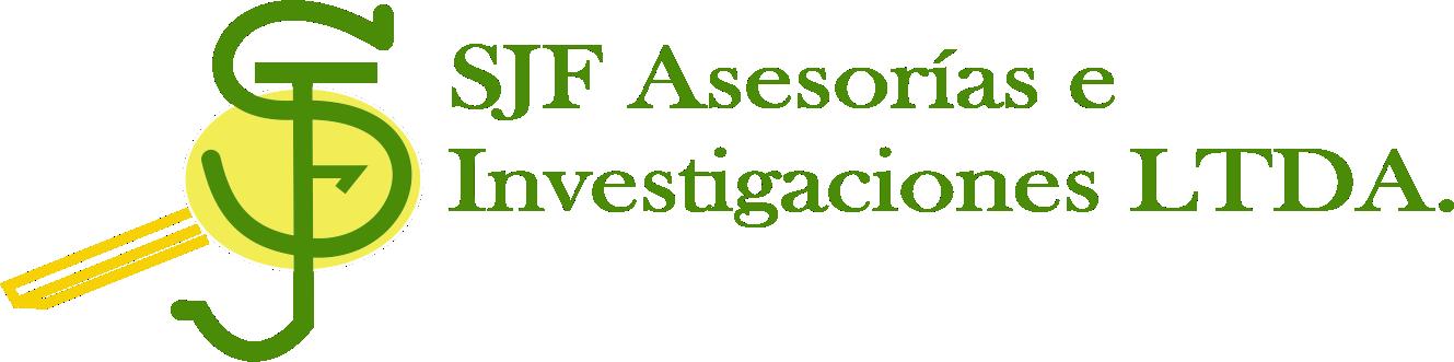 SJF ASESORÍAS E INVESTIGACIONES
